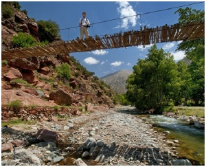 adventure Marrakech to Ourika valley Atlas day trip,private Ourika excursion from Marrakech