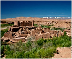 3 days Berber villages trip from Marrakech,3 days Atlas trekking tour from Marrakech to Imlil
